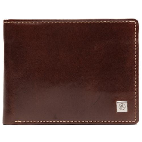 Plånbok herr i skinn Adax