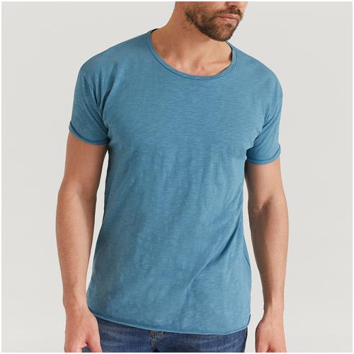 snygg t-shirt herr