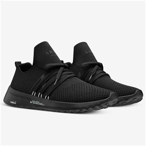 Svarta sneakers herr Arkk Copenhagen