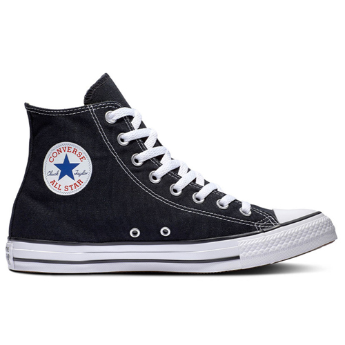 Converse All stars svarta sneakers