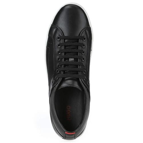 Hugo Boss Svarta Sneakers