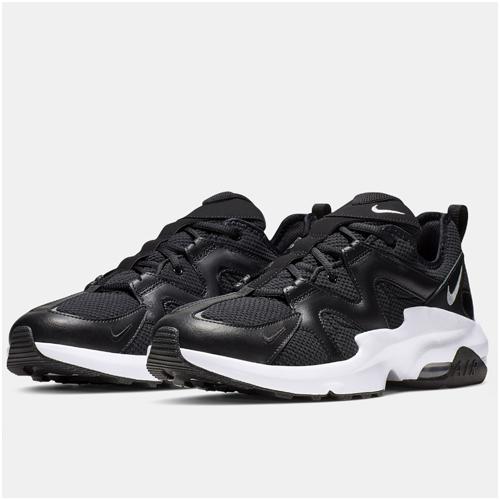 Nike Svarta Sneakers