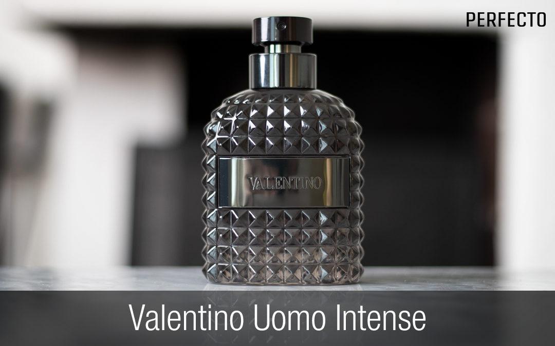Valentino Uomo Intense - Sexig herrparfym