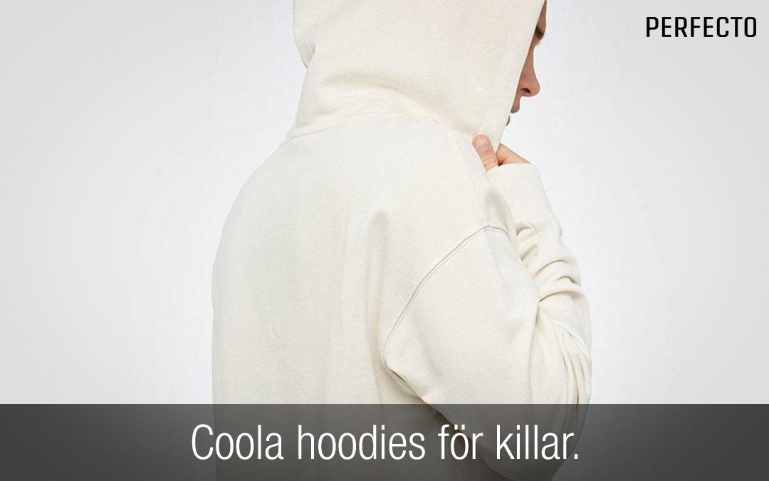 Coola hoodies för killar att köpa 2020.