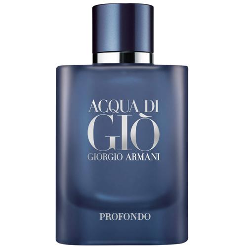 parfym som tjejer gillar på killar: Acqua di Gio Profondo