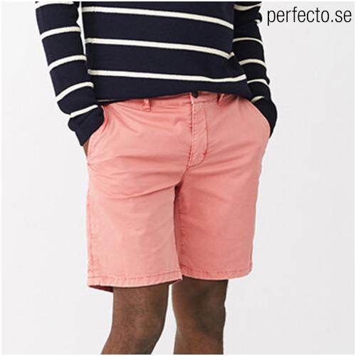 rosa shorts herr