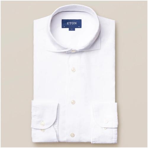 sommarskjorta herr Eton
