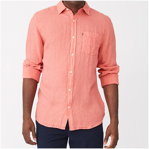 sommarskjorta herr lexington