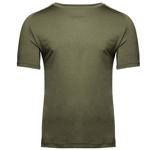 Gym t-shirt herr