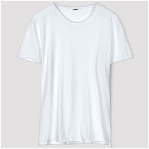 vit bas t-shirt