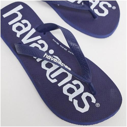 Havaianas flip flops