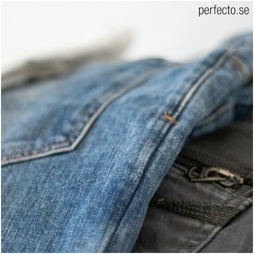 Hur ofta ska man tvätta jeans?