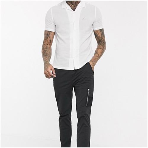 Armani sommarskjorta