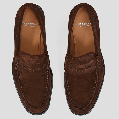 bruna loafers herr