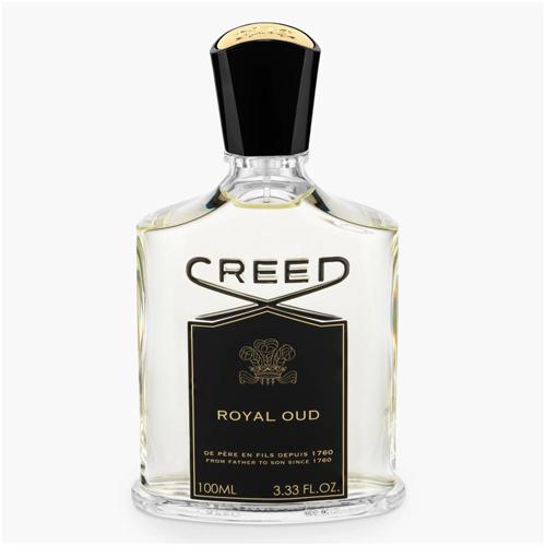 creed royal oud