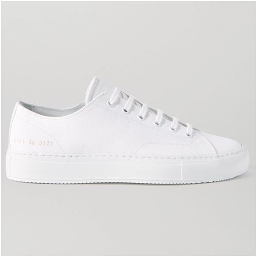 julklappstips till henne vita sneakers
