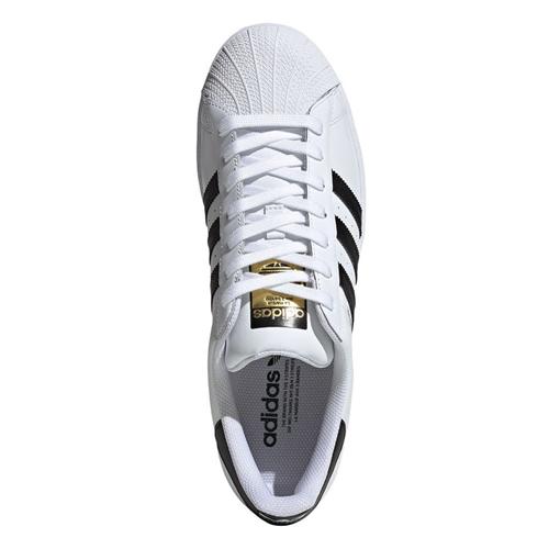 vita sneakers herr adidas