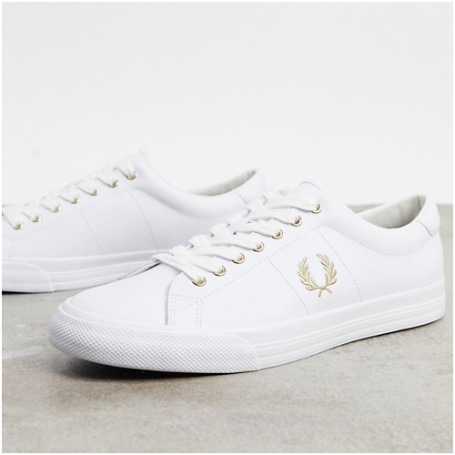 Vita sneakers Fred Perry