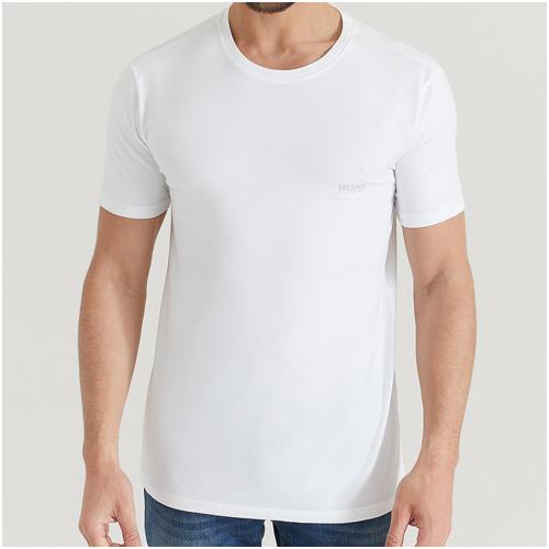 snygga vita t-shirts herr