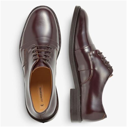 dressade skor herr