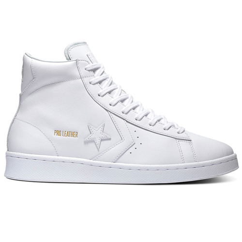 Converse höga sneakers herr