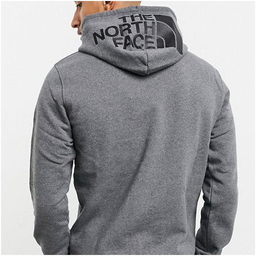 hoodie herr The North Face