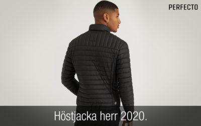 Höstjacka herr 2020 – höstens hetaste jackor!