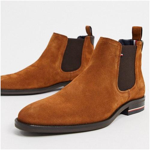 höstskor herr chelsea boots