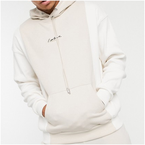 snygg hoodie herr Couture Club