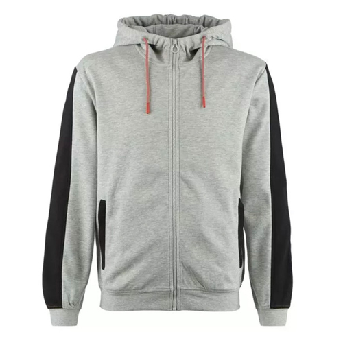 Guess zip hoodie herr