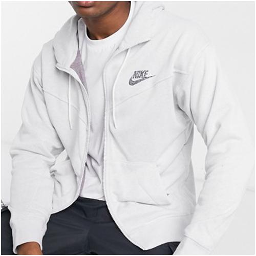 zip hoodie herr Nike