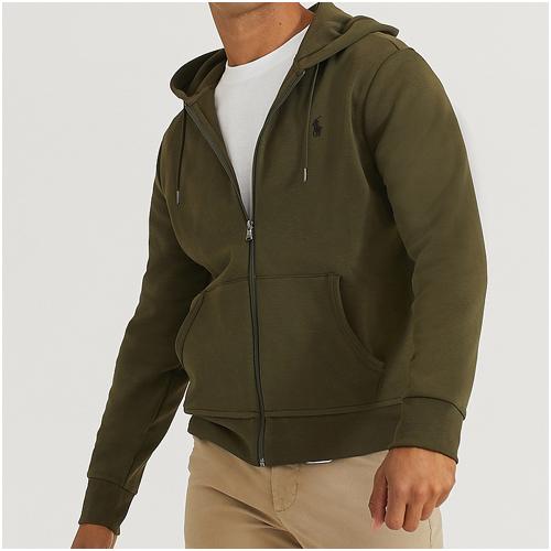 zip hoodie herr Ralph Lauren