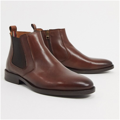 chelsea boots herr Tommy Hilfiger