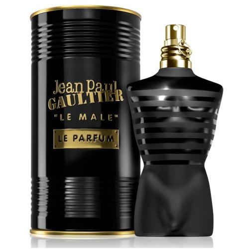 Le Male Eau de Parfum