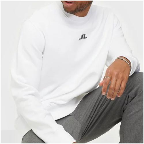 vit tröja herr