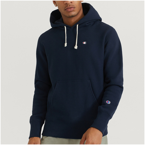champion hoodie herr