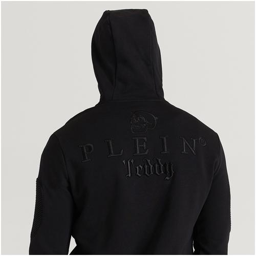 snygga hoodies herr philipp plein