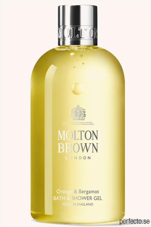 Molton brown shower gel
