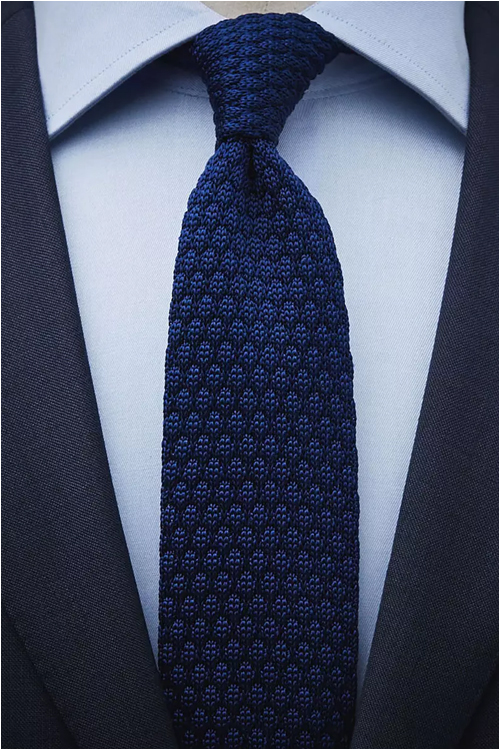 basgarderob män - slips