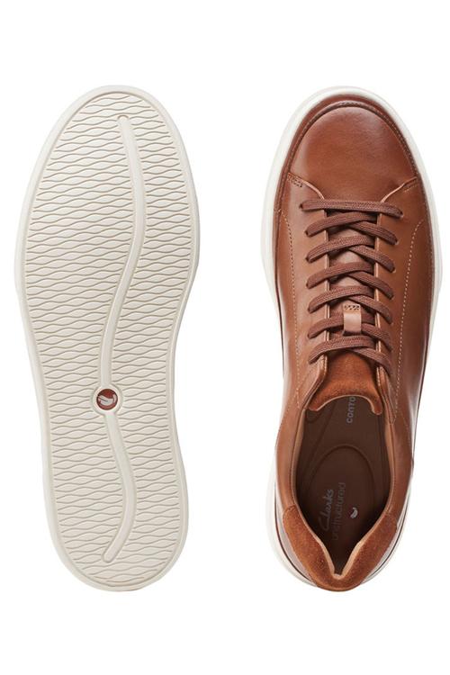 Snygga sneakers herr