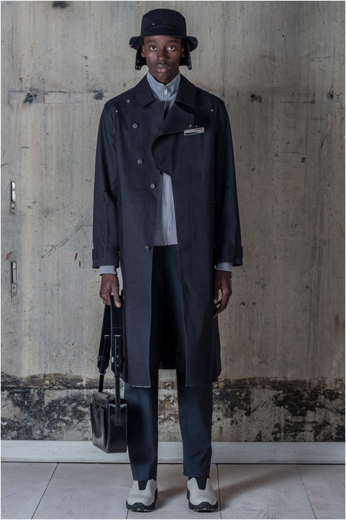 herrmode 2021 trend - trenchcoat - a-cold-wall