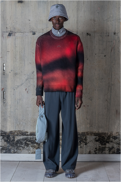 herrmode 2021 - A-COLD-WALL