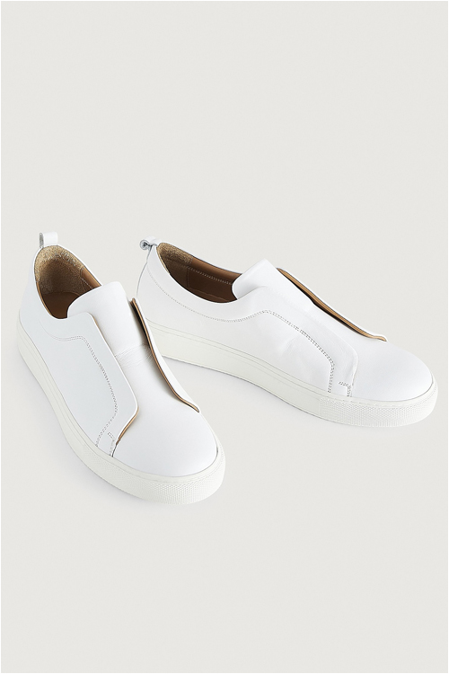 Human scales vita sneakers herr