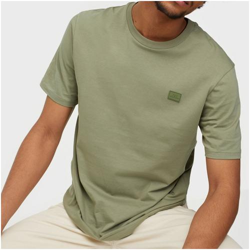 j.lindeberg t-shirt herr
