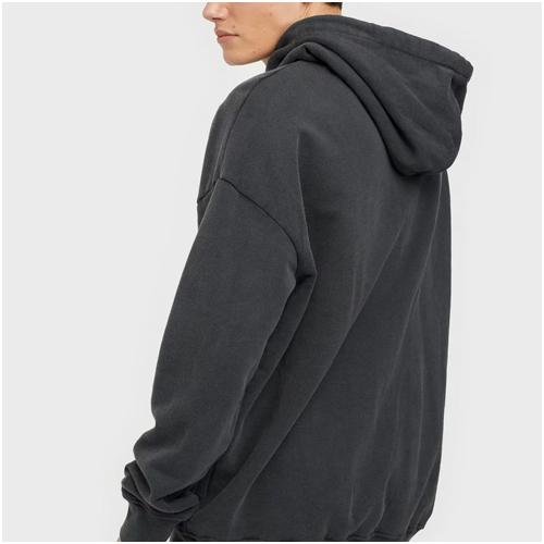 just junkies hoodie herr