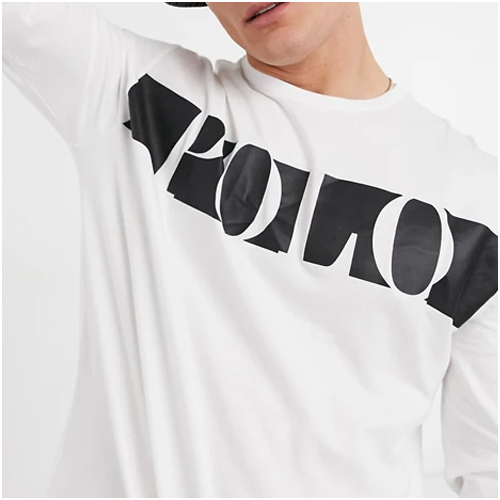 ralph lauren t-shirt herr