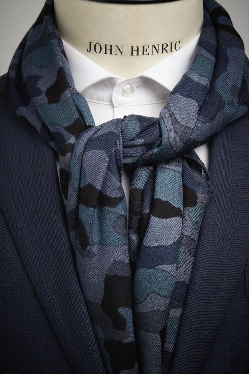 scarf herr