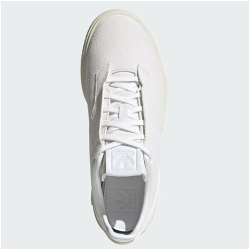 adidas vita sneakers herr