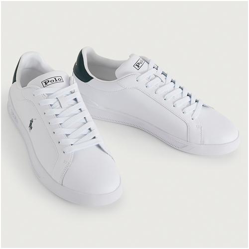 vita sneakers herr