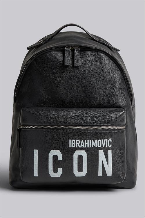 Dsquared2 x Ibrahimović